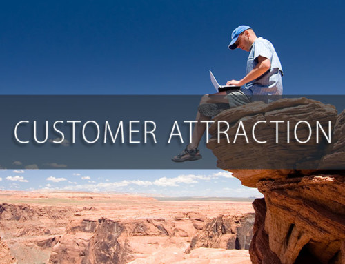 Customer Attraction