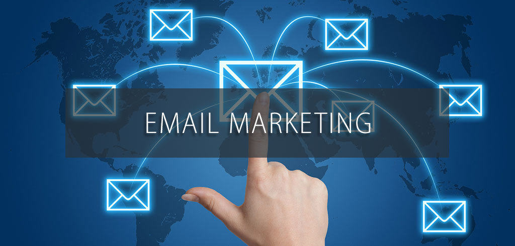 Email Marketing, Five12 Digital