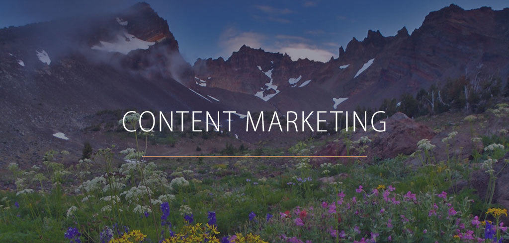 Five12 Digital Content Marketing for Business