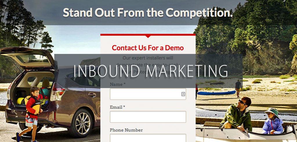 Inbound Marketing | Five 12 Digital
