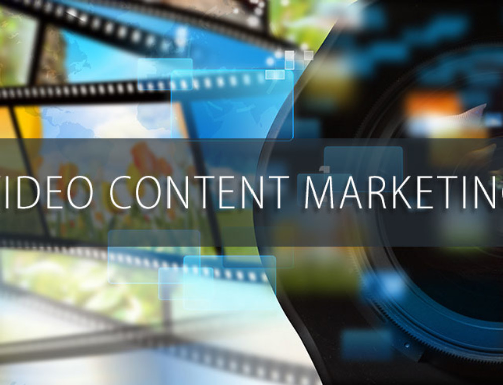 The Year of Video Content Marketing