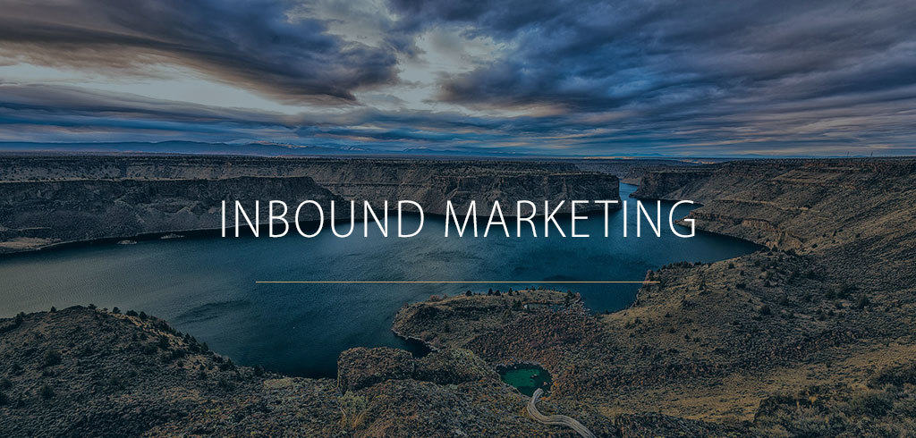 Inbound Marketing | Five 12 Digital