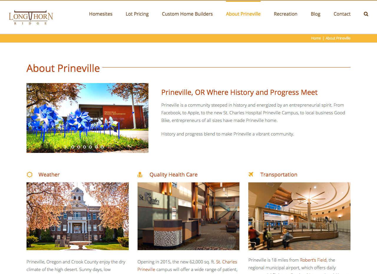 Five12 Digital Responsive Websites
