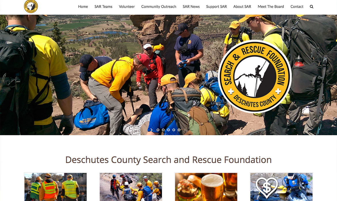 DCSAR | Five12 Digital Client