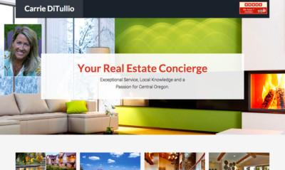 Carrie DiTullio   Five12 Digital Client